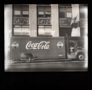 Trucks of coke