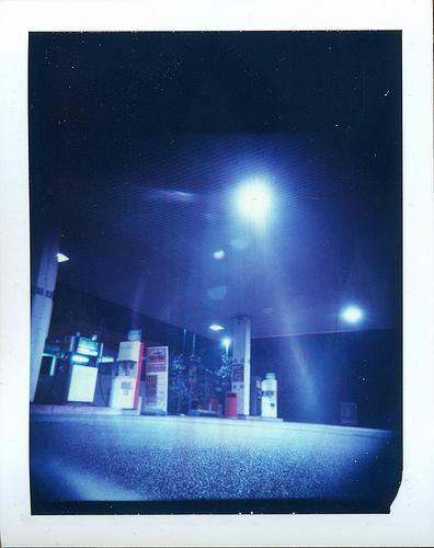 The Oil age - Pt. 2 - 01