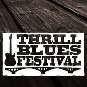 4th Thrill Blues Festival (Croatia)
