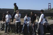 June 1, 2008 (S.F. Bunkers)