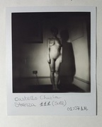 """""""night sins""""-""""spectral bliss""""  polaroid project collab. with my wife Alessandra Pace .."""