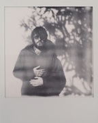 Fausto - Polaroid project collab with my husband @faustoserafini