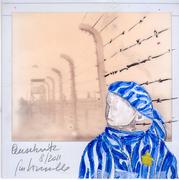 ad Auschwitz c'era la neve