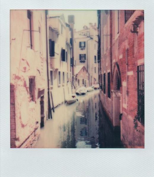 Esplorando i misteri di Venezia.