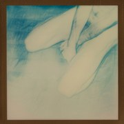 Studies on male body with expired films #02