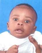 Derrick MY lovely son