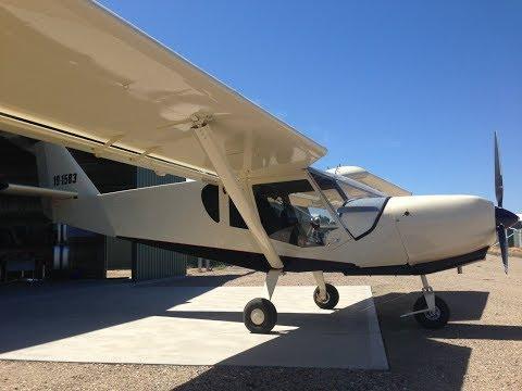 Zenith 750 CruZer Airworthy