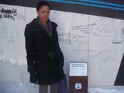 Berlin Wall East Side