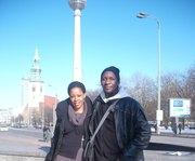 Berlin Alexander Platz