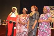 Wanawake viongozi wa Africa