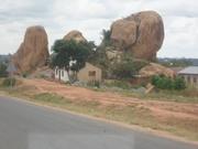 Dodoma-Singida