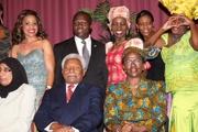 Mzee Mwinyi na Sherehe ya Uhuru