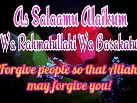 asalam alaikum my allah bless u all