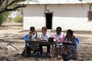 Workshop in Tanzania - July 2012