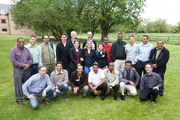 GEM/EDP in Oxford - May 2013