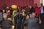OMARY na Sherehe ya Uhuru