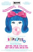 Dee-Lightful Productions presents Hairspray