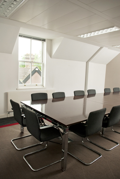 Serviced Offices, Iver Bucks, Iver Dock.  Board room for hire