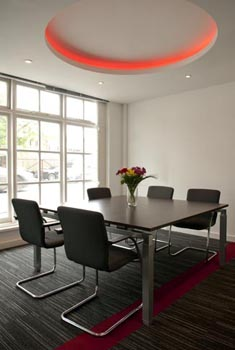 Serviced Offices, Iver Bucks, Iver Dock.  Small meeting room for hire