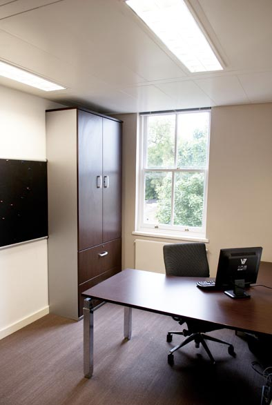 Serviced Offices, Iver Bucks, Iver Dock.  2 man office
