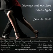 Dancing With The Stars Date Night