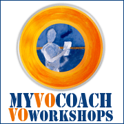 MY VO COACH - 1 Day PROMO Voiceover Intensive in Los Angeles