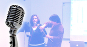 Workshop/Pro Tools for Voice Over Talents