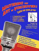 """ADR VO AND LOOPING WORKSHOP - """"TO PICTURE""""!"""