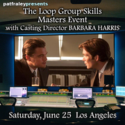 The Loop Group Skills Master Event