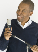 Rodney Saulsberry's E-Learning Intensive Voice Over Workshop