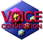 The VoiceOver International Creative Experience VOICE 2014)