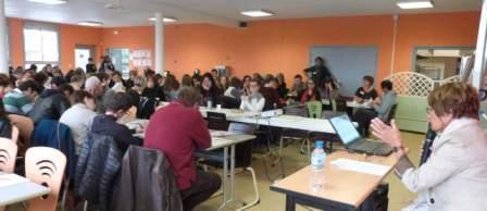 Journée d'étude sur la participation (3)
