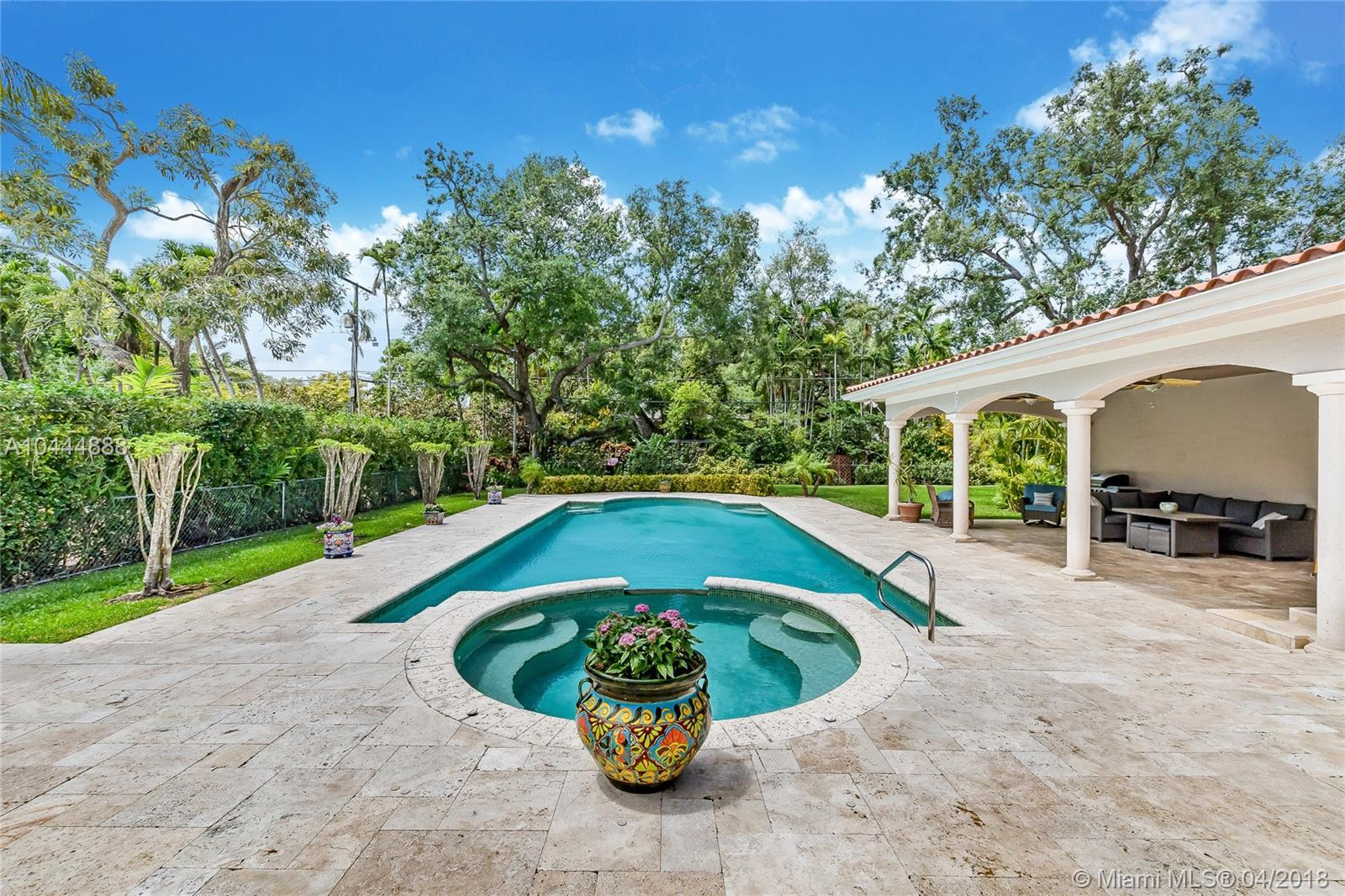 JUST SOLD! 2604 N. Greenway Drive, Coral Gables FL