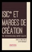1ère de couverture : ISIC et marges de création