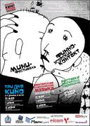 Три дня финно-угорского кино в Ижевске