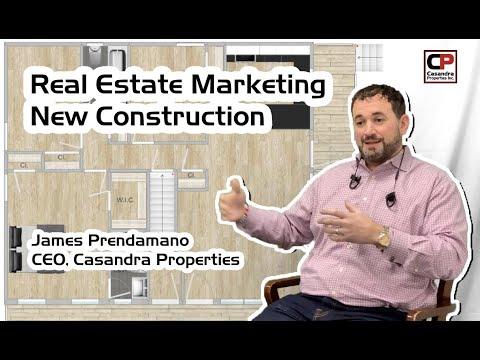 Real Estate Marketing   Pre-Construction   Casandra Properties