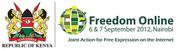 Freedom Online Kenya