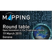 Round table on Open Innovation in the Proprietary World