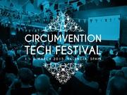 Circumvention Tech Festival in Valencia