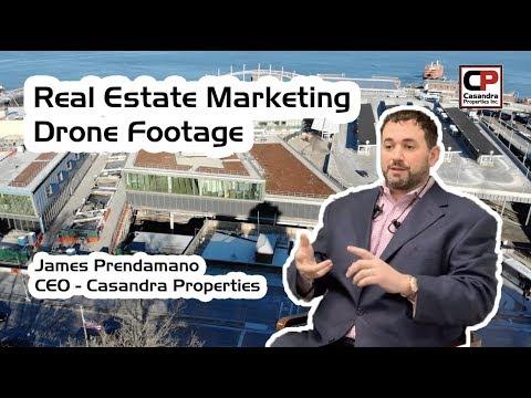 Drone Footage   Real Estate Marketing   Casandra Properties