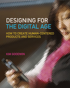 Designing for the Digital Age book release party