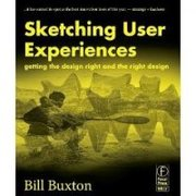 UX Book Club San Francisco: Sketching User Experiences, Part I