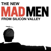 Interaction Design & Advertising: The new Mad Men come from Silicon Valley