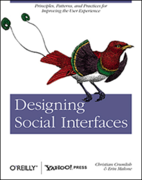April BayCHI: Designing Social Interfaces