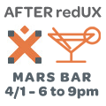 After redUX Party at Mars Bar