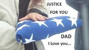 Justice for You, DAD!