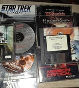 Old computer games