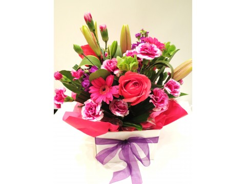 best flower delivery shops in dubai