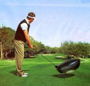 Team HK - Golf Tourney