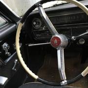 1963 Cadillac Interior 2016-12-05 002